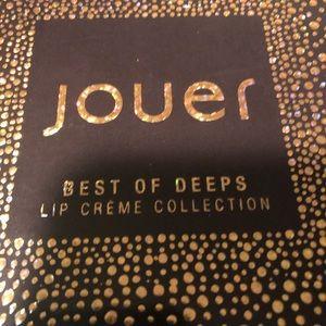 ✨Jouer best of deeps mini gift set